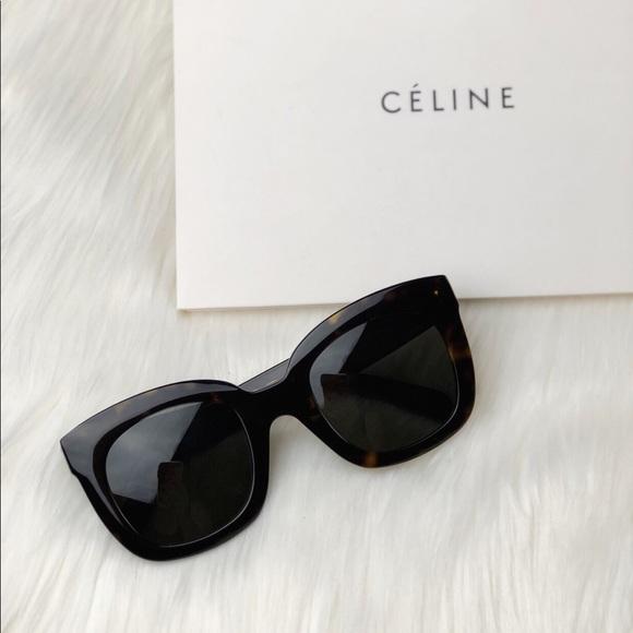 dad2e392ef10 NWT Celine Authentic Sunglasses